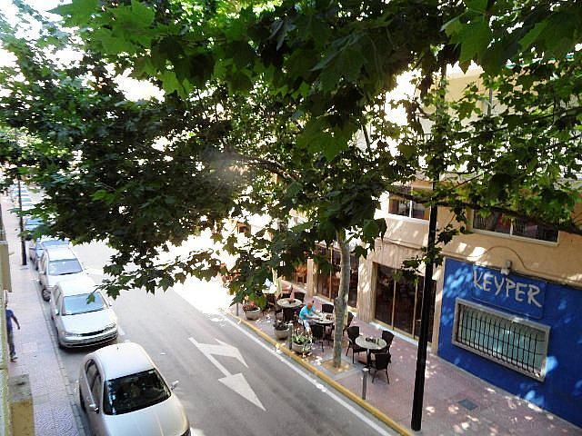 Apartamento en venta en calle Pintor Sorolla, Calpe/Calp - 218062931