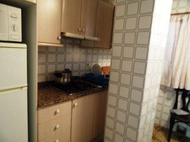 Apartamento en venta en calle Pintor Sorolla, Calpe/Calp - 218062946