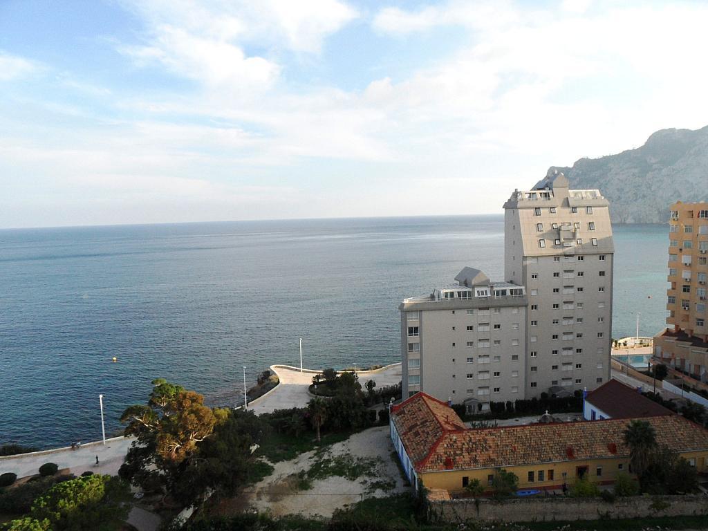 Apartamento en venta en calle Rosa de Los Vientos, Calpe/Calp - 220025521