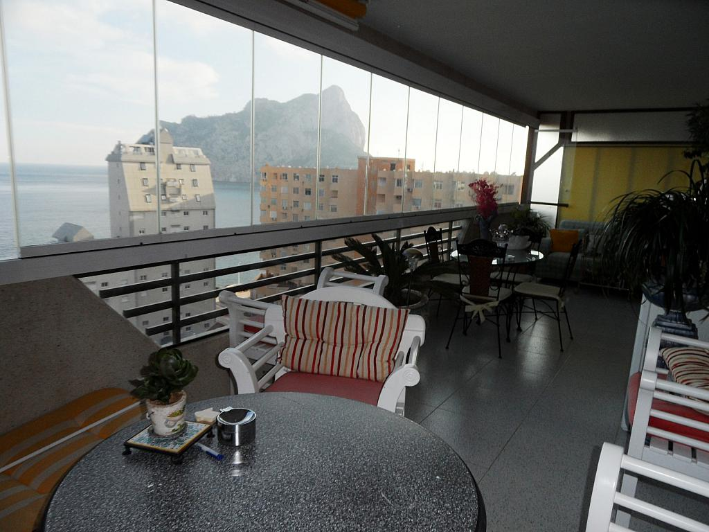 Apartamento en venta en calle Rosa de Los Vientos, Calpe/Calp - 220025865