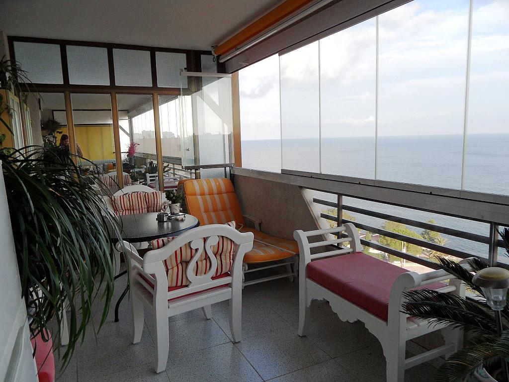 Apartamento en venta en calle Rosa de Los Vientos, Calpe/Calp - 220025873