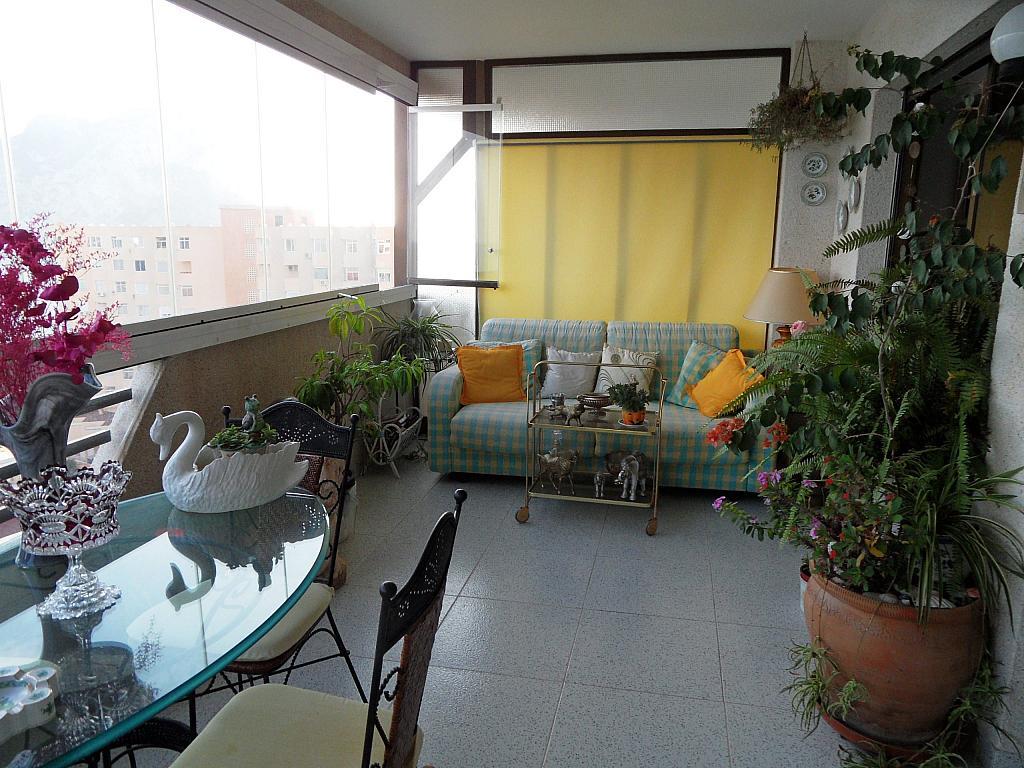 Apartamento en venta en calle Rosa de Los Vientos, Calpe/Calp - 220025877