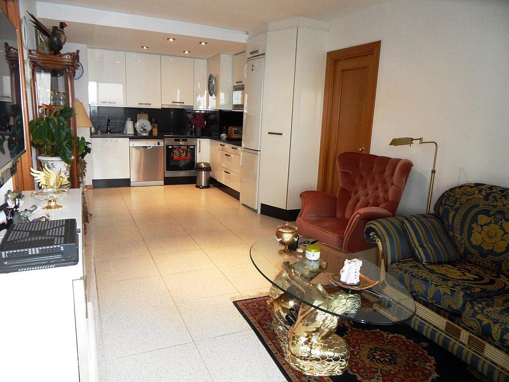 Apartamento en venta en calle Rosa de Los Vientos, Calpe/Calp - 220025881