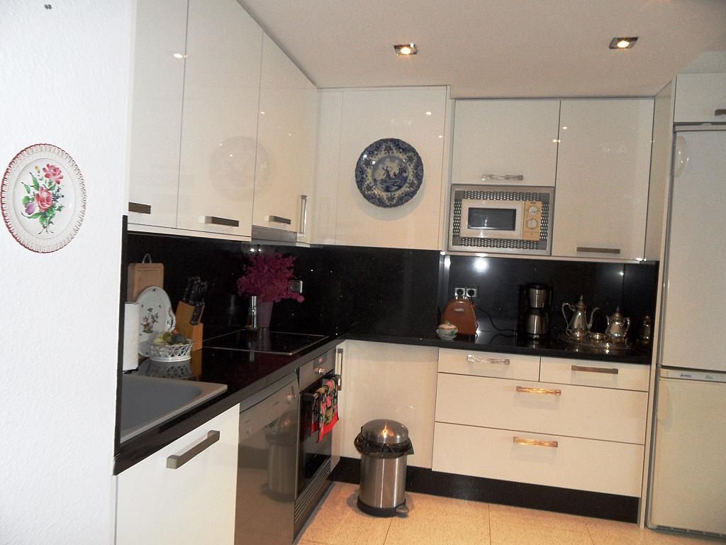 Apartamento en venta en calle Rosa de Los Vientos, Calpe/Calp - 220025887