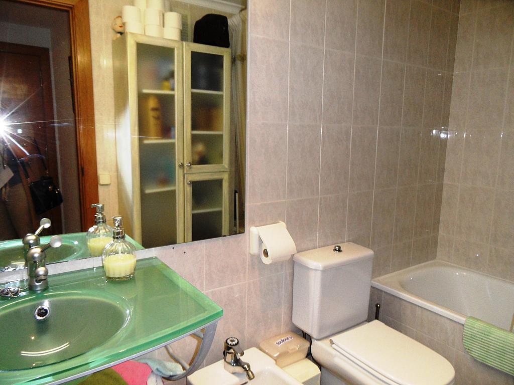 Apartamento en venta en calle Rosa de Los Vientos, Calpe/Calp - 220025940