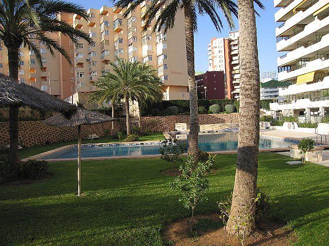 Apartamento en venta en calle Avda Rosa de Los Vientos, Calpe/Calp - 220243067