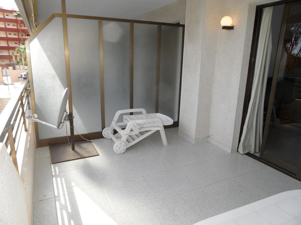 Apartamento en venta en calle Avda Rosa de Los Vientos, Calpe/Calp - 220243083