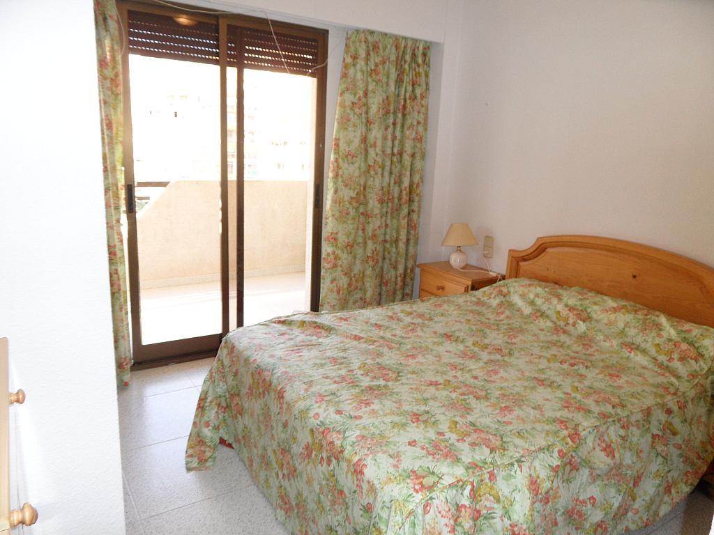 Apartamento en venta en calle Avda Rosa de Los Vientos, Calpe/Calp - 220243129