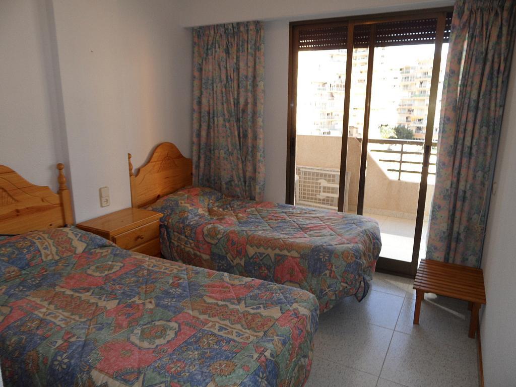 Apartamento en venta en calle Avda Rosa de Los Vientos, Calpe/Calp - 220243499