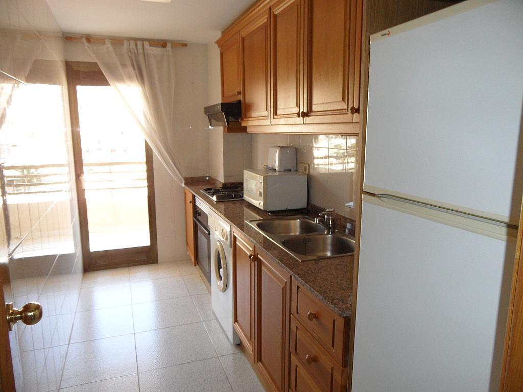 Apartamento en venta en calle Avda Rosa de Los Vientos, Calpe/Calp - 220243501