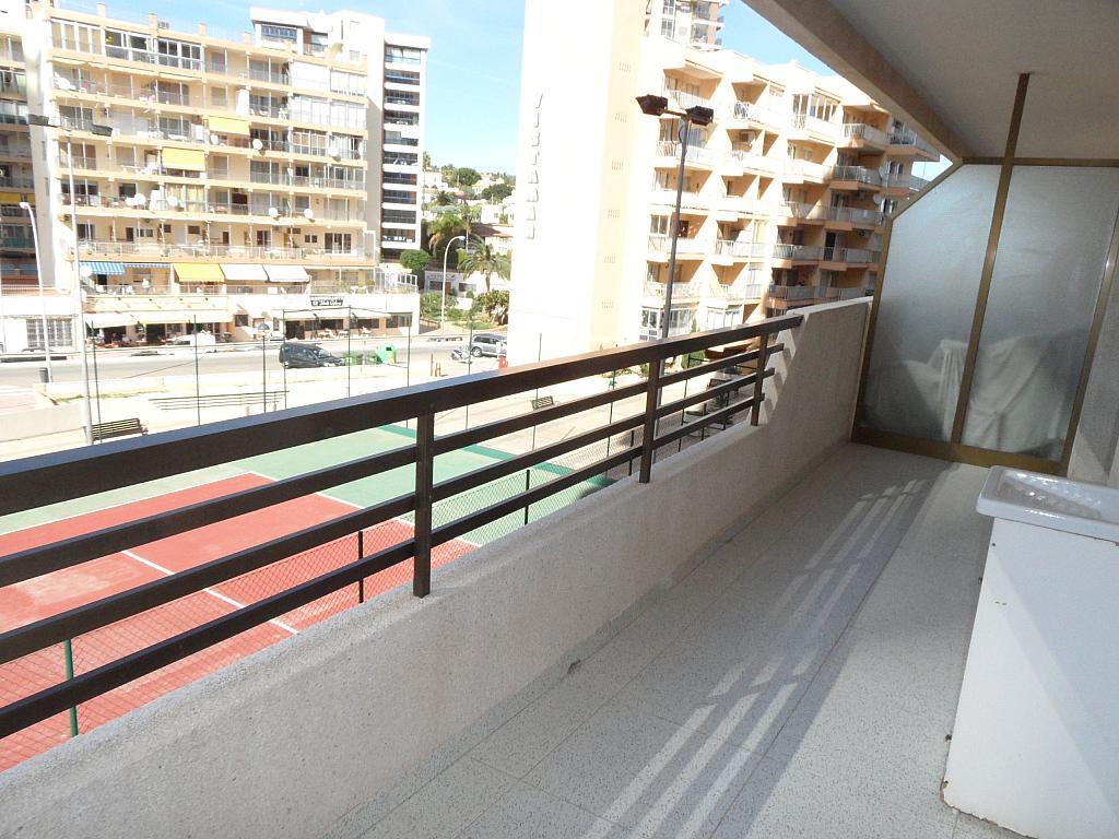 Apartamento en venta en calle Avda Rosa de Los Vientos, Calpe/Calp - 220243518