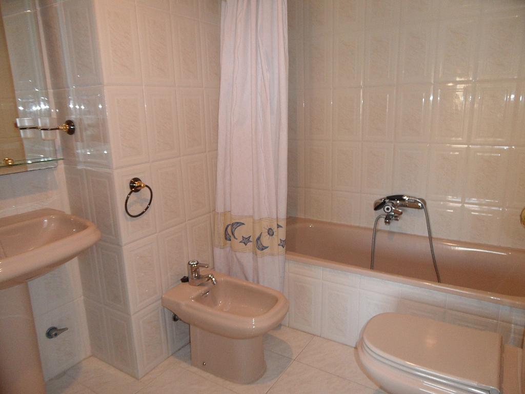 Apartamento en venta en calle Avda Rosa de Los Vientos, Calpe/Calp - 220243532
