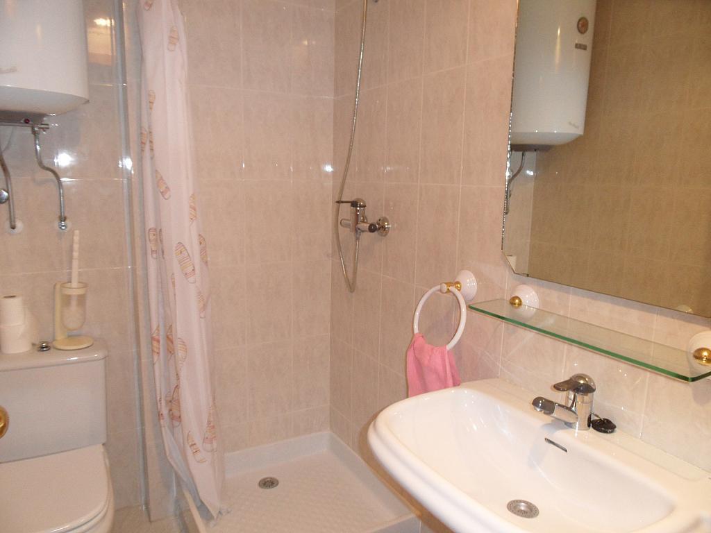 Apartamento en venta en calle Avda Rosa de Los Vientos, Calpe/Calp - 220243538