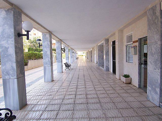 Apartamento en venta en calle Avda Rosa de Los Vientos, Calpe/Calp - 220243546