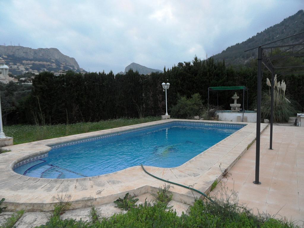 Apartamento en venta en urbanización Canuta de Ifach, Calpe/Calp - 224855975