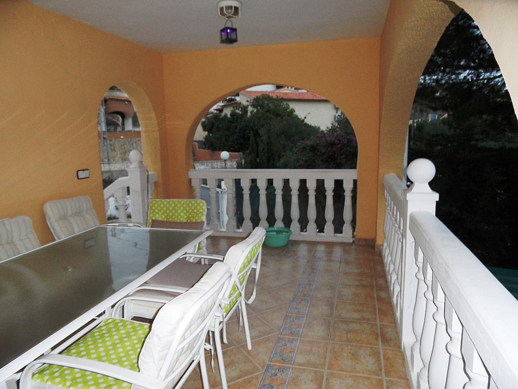 Apartamento en venta en urbanización Canuta de Ifach, Calpe/Calp - 224855990