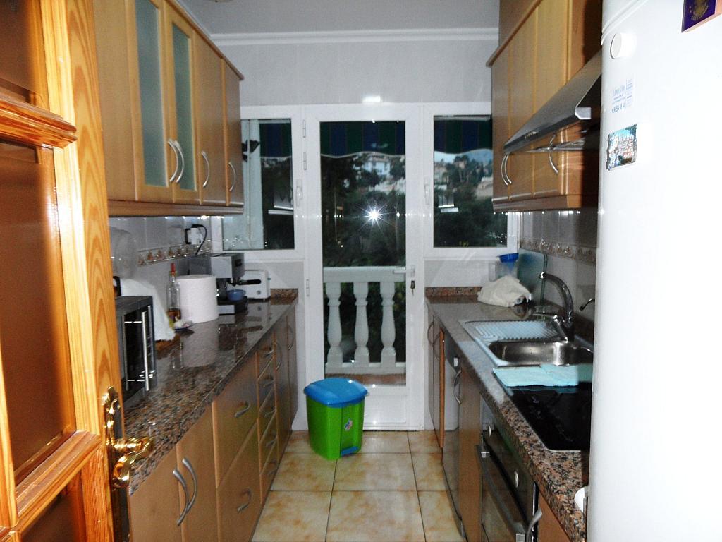 Apartamento en venta en urbanización Canuta de Ifach, Calpe/Calp - 224856029
