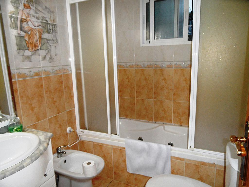 Apartamento en venta en urbanización Canuta de Ifach, Calpe/Calp - 224856071