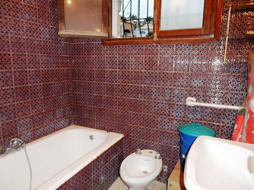 Apartamento en venta en urbanización Canuta de Ifach, Calpe/Calp - 224856090