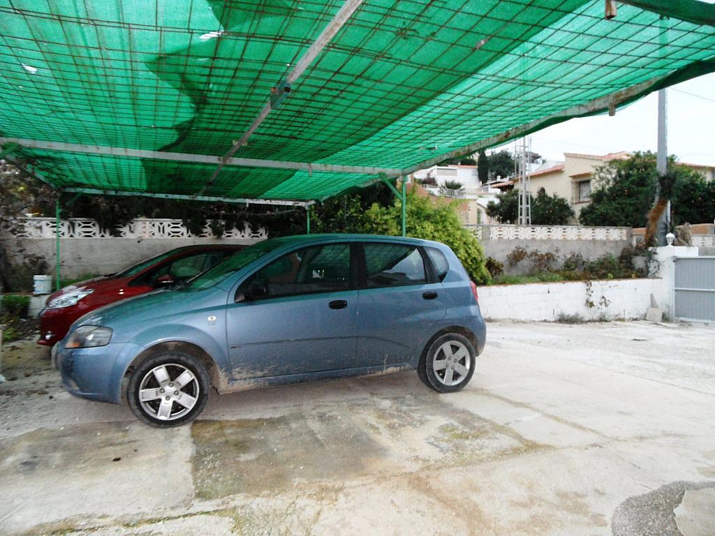 Apartamento en venta en urbanización Canuta de Ifach, Calpe/Calp - 224856097