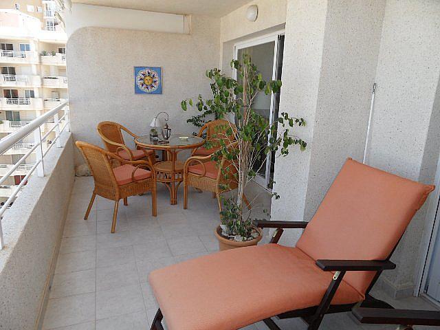 Apartamento en venta en calle Apolo XVI, Calpe/Calp - 225682707