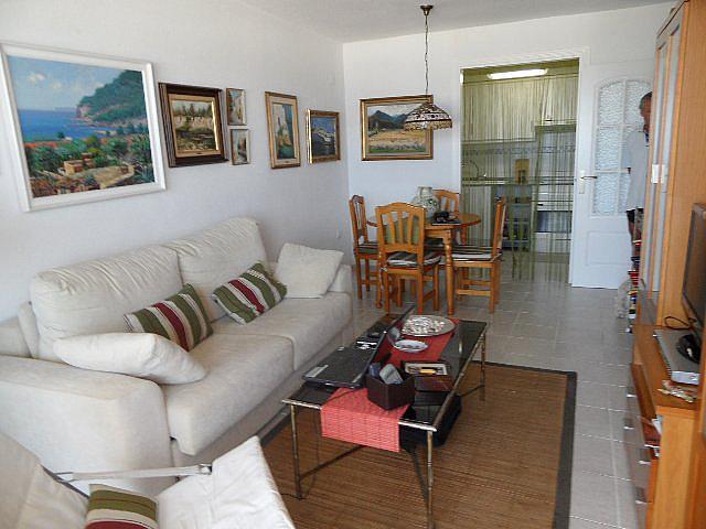 Apartamento en venta en calle Apolo XVI, Calpe/Calp - 225682708