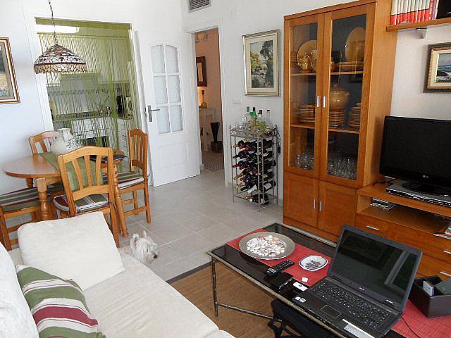 Apartamento en venta en calle Apolo XVI, Calpe/Calp - 225682710
