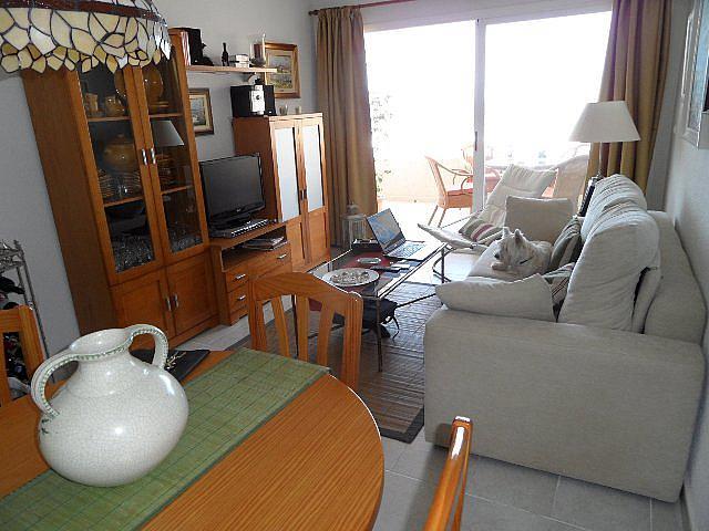 Apartamento en venta en calle Apolo XVI, Calpe/Calp - 225682714