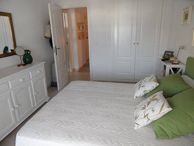 Apartamento en venta en calle Apolo XVI, Calpe/Calp - 225682728