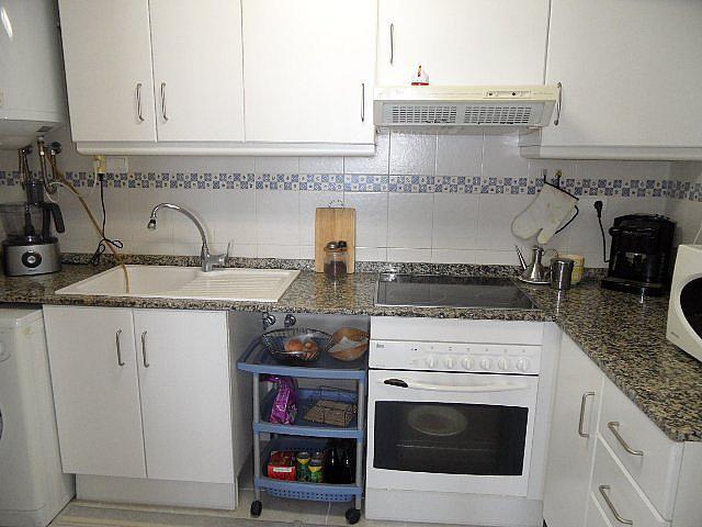 Apartamento en venta en calle Apolo XVI, Calpe/Calp - 225682729