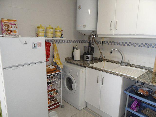 Apartamento en venta en calle Apolo XVI, Calpe/Calp - 225682731