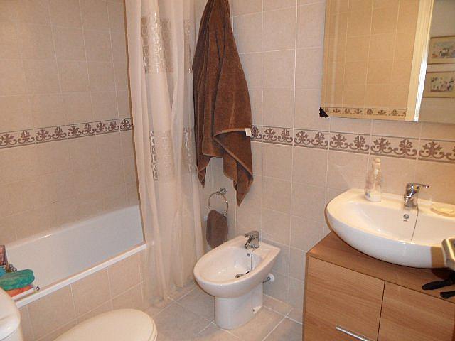 Apartamento en venta en calle Apolo XVI, Calpe/Calp - 225682732
