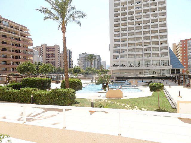 Apartamento en venta en calle Apolo XVI, Calpe/Calp - 225682734