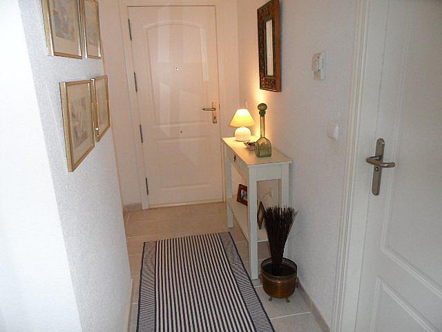 Apartamento en venta en calle Apolo XVI, Calpe/Calp - 225682866