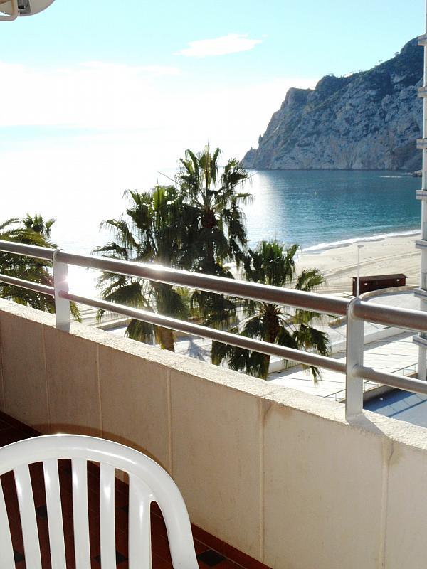 Apartamento en venta en calle Juan Carlos I, Calpe/Calp - 227429468