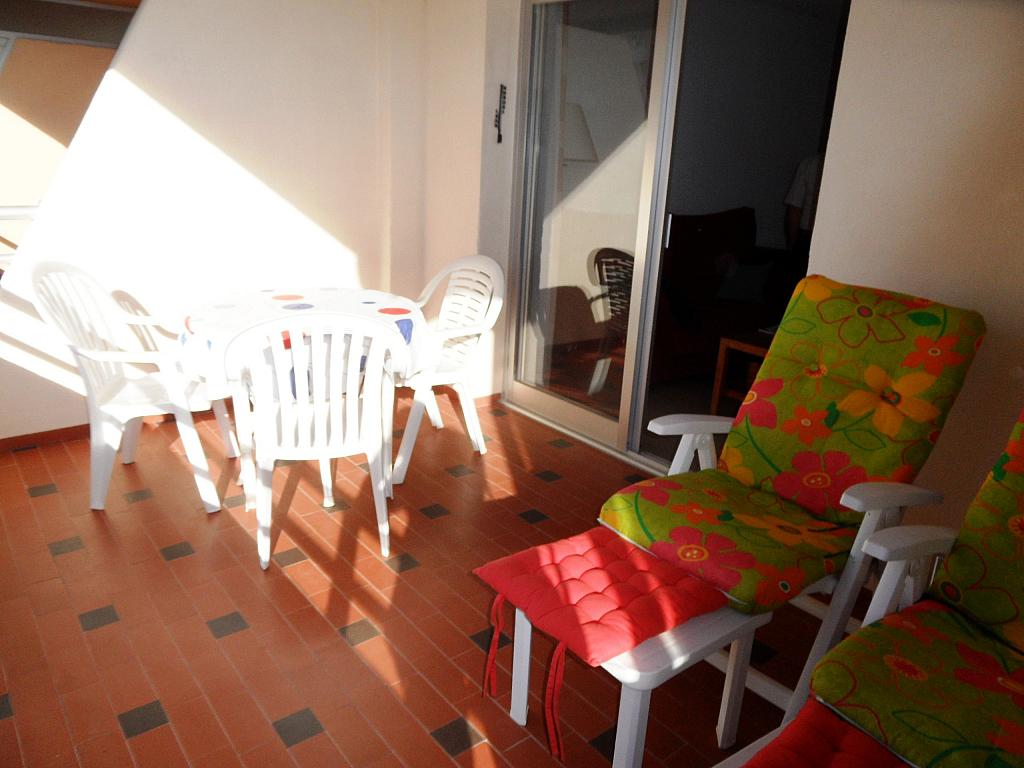 Apartamento en venta en calle Juan Carlos I, Calpe/Calp - 227429491