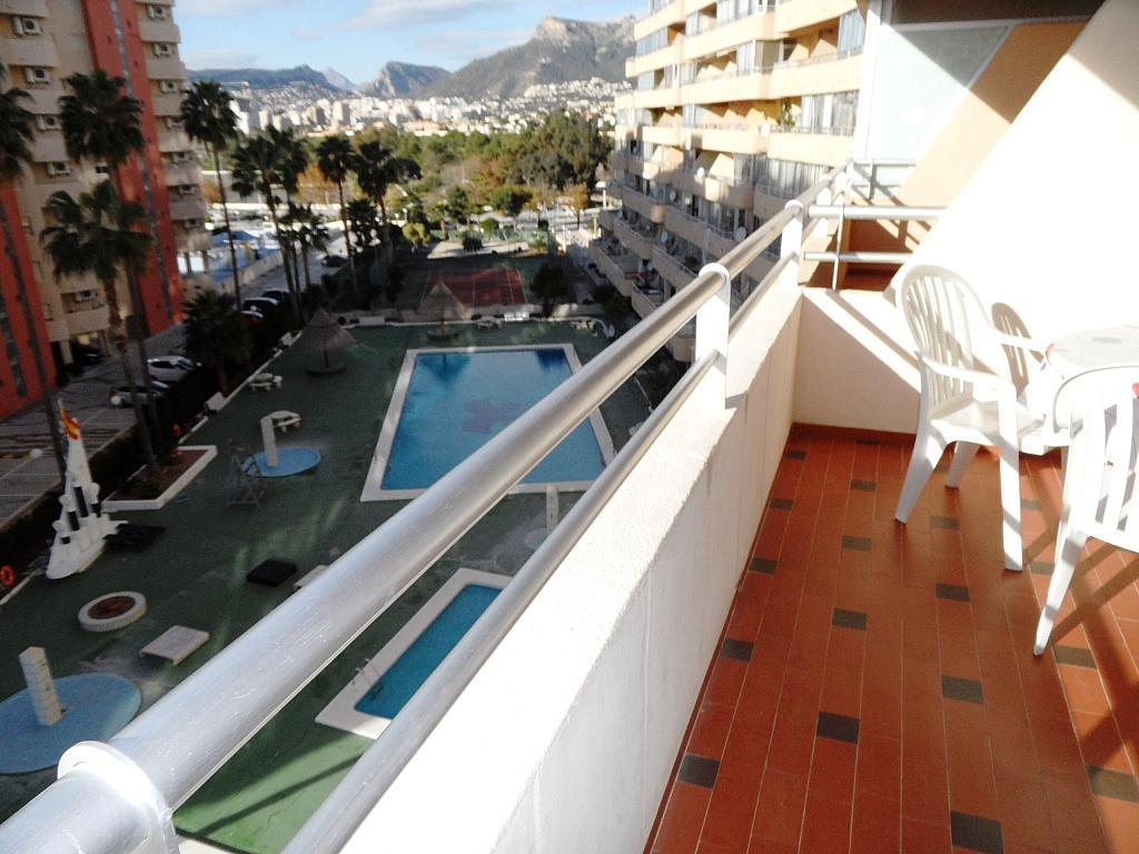 Apartamento en venta en calle Juan Carlos I, Calpe/Calp - 227429499