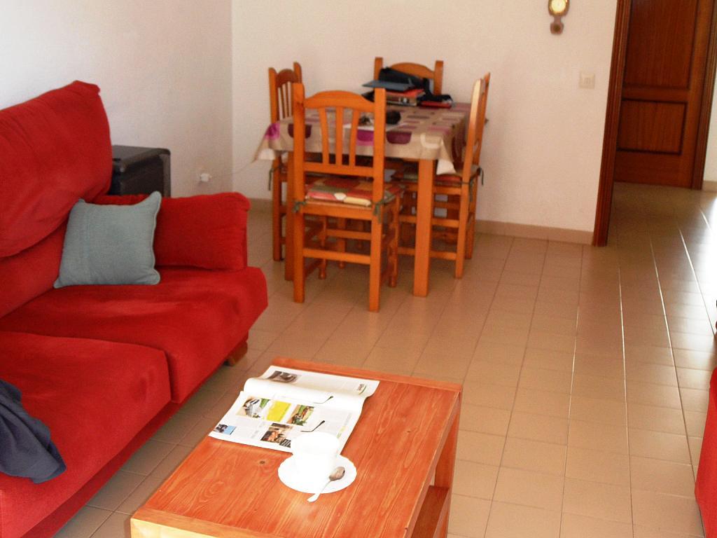 Apartamento en venta en calle Juan Carlos I, Calpe/Calp - 227429501