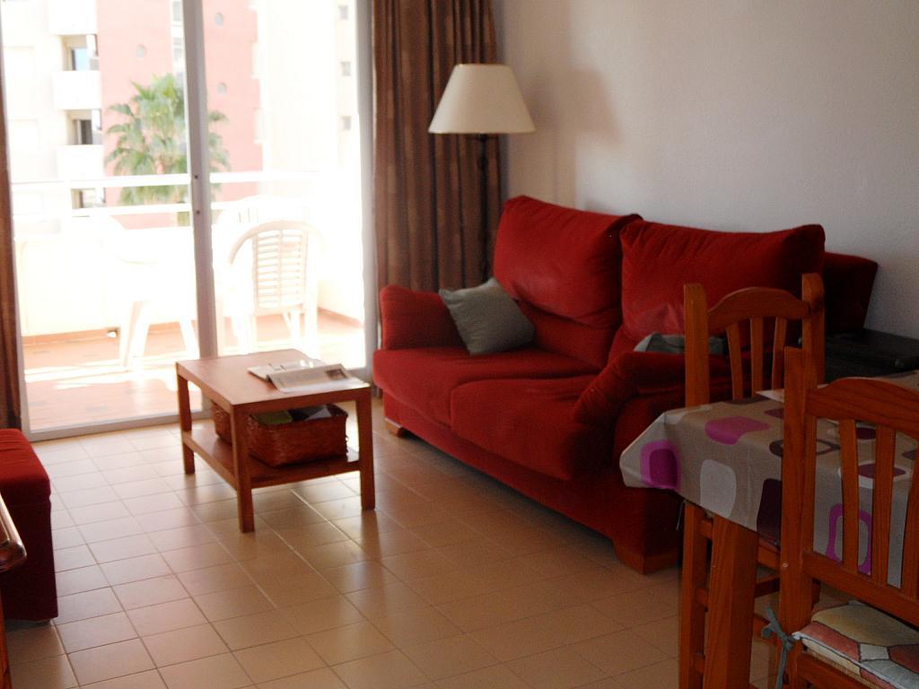 Apartamento en venta en calle Juan Carlos I, Calpe/Calp - 227429505
