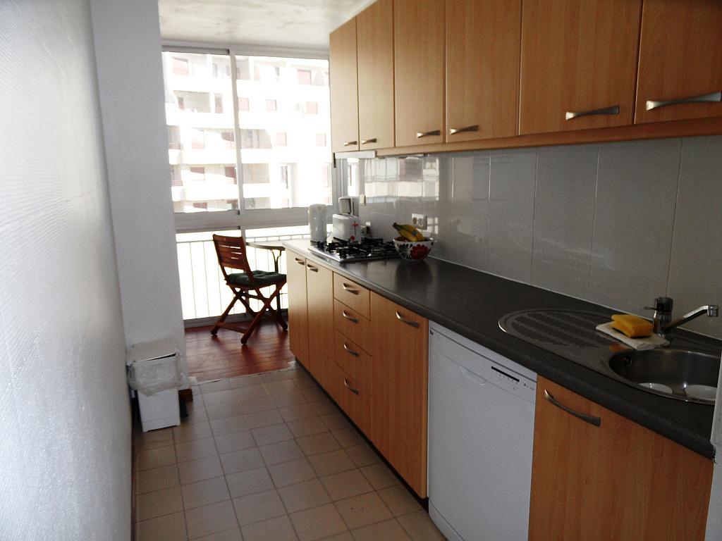 Apartamento en venta en calle Juan Carlos I, Calpe/Calp - 227429682
