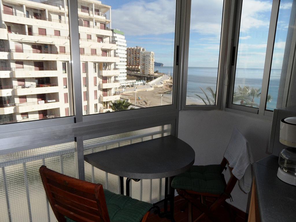 Apartamento en venta en calle Juan Carlos I, Calpe/Calp - 227429685