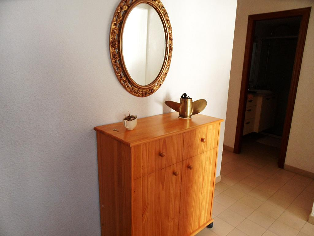 Apartamento en venta en calle Juan Carlos I, Calpe/Calp - 227429721