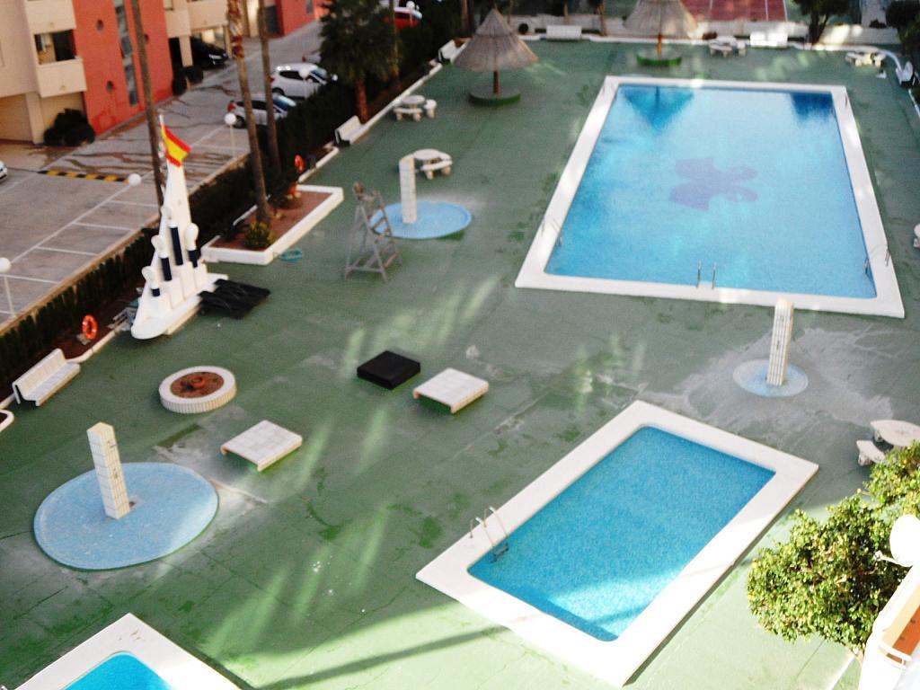 Apartamento en venta en calle Juan Carlos I, Calpe/Calp - 227429738