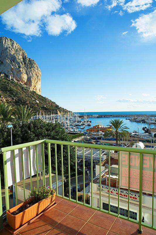 Apartamento en venta en calle Isla de Formentera, Calpe/Calp - 228819459