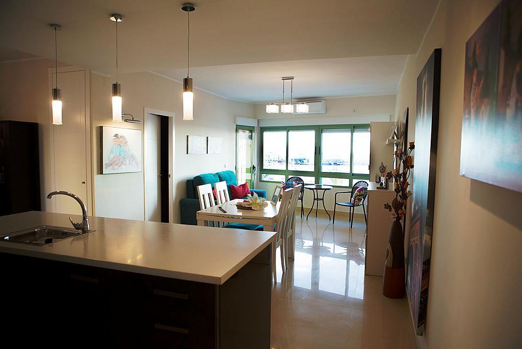Apartamento en venta en calle Isla de Formentera, Calpe/Calp - 228819479