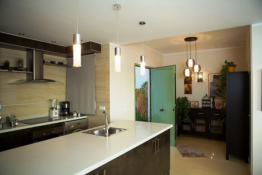 Apartamento en venta en calle Isla de Formentera, Calpe/Calp - 228819482