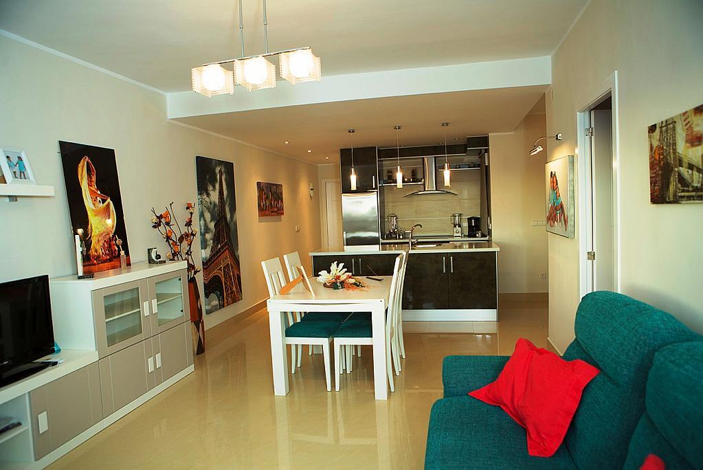 Apartamento en venta en calle Isla de Formentera, Calpe/Calp - 228819483