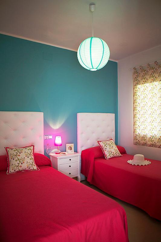 Apartamento en venta en calle Isla de Formentera, Calpe/Calp - 228819539