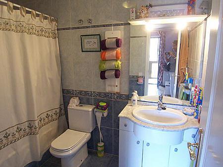 Apartamento en venta en calle Sorell, Calpe/Calp - 228861291