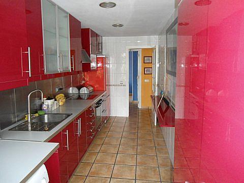 Apartamento en venta en calle Sorell, Calpe/Calp - 228861294